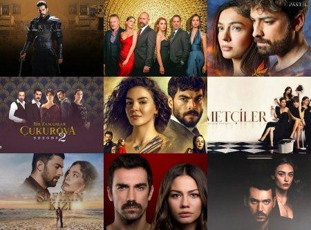 Рейтинги турецких сериалов с 23.03 - 29.03 2020