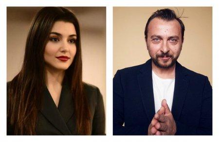 Турецкий сериал: Апартаменты неоконченной любви / Yarim Kalan Asklar Dairesi (2020)