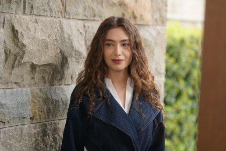 Дочь посла / Sefirin Kizi – 15 серия, описание и фото