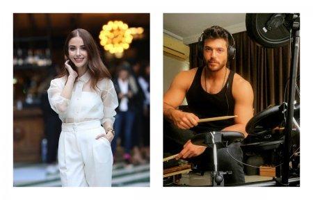 Турецкий сериал: Мистер Неправильный / Bay Yanlis (2020)