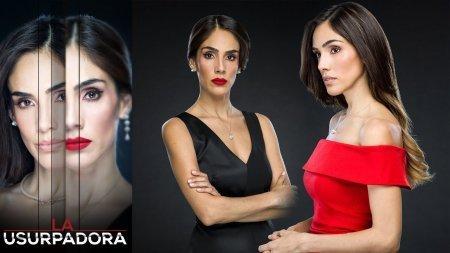 Мексиканский сериал: Узурпаторша / La usurpadora (2019)