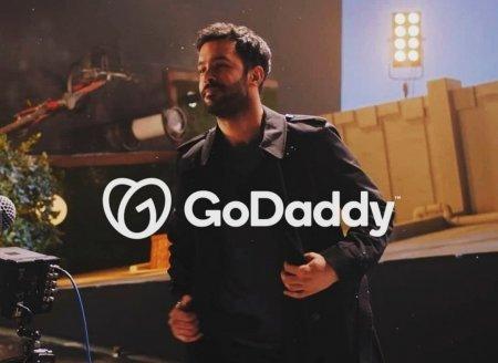 Барыш Ардуч и GoDaddy создали общий проект