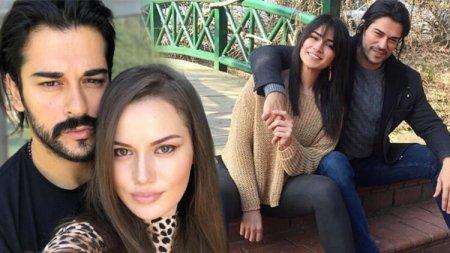 Кризис в семье: Бурак Озчивит остался между женой и сестрой