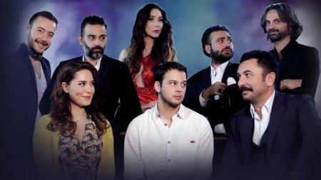 Турецкий фильм: Пусть утро не наступает / Sabahlar Olmasin (2019)