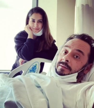 Бурак Аккул, победивший коронавирус: «Не теряйте надежду»