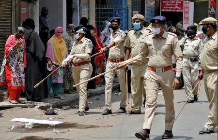 Индия продлевает карантин