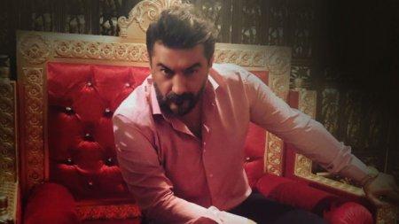 Турецкий фильм: Плакса Ариф / Aglak Arif (2019)