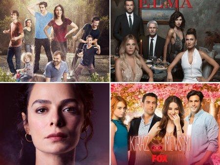Турецкие сериалы смотрят с интересом и во всем мире