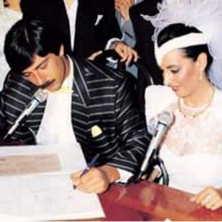 Перихан Саваш вышла замуж в 13 лет