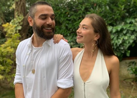 Кадир Догулу: Когда мы с Неслихан впервые встретились взглядами