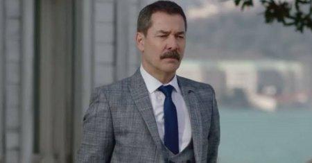 Фикрет Кушкан не хочет возвращаться в «Жестокий Стамбул»