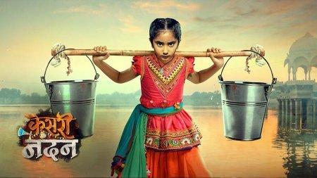 Индийский сериал: Кесари Нандан / Kesari Nandan (2019)