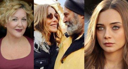 Повторы турецких телесериалов довели актеров до точки кипения
