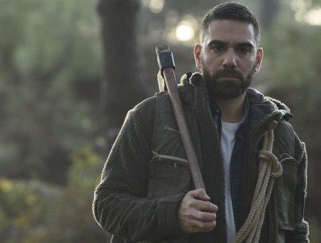 Кадир Догулу впервые рассказал: Оружие, ножи, и мы там...
