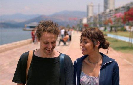 Турецкий фильм: Один билет на завтра / Yarina Tek Bilet (2020)
