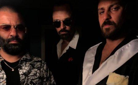 Эркан Колчак Кестендиль: «Настоящий фильм начинается сейчас»