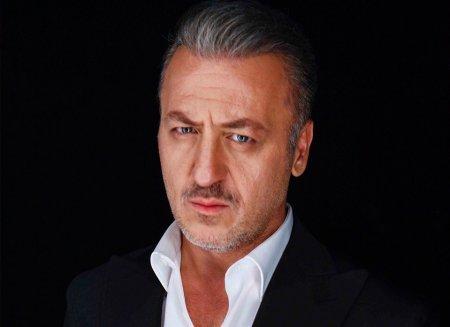Биография: Барыш Фалай / Baris Falay – турецкий актер