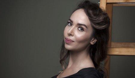 Биография: Эсра Ронабар / Esra Ronabar – турецкая актриса