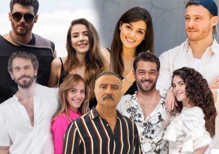 Дата начала новых летних турецких сериалов 2020