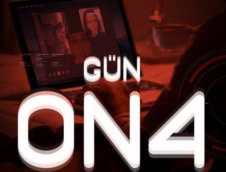 Турецкий сериал: День 14 / Gun On4(2020)