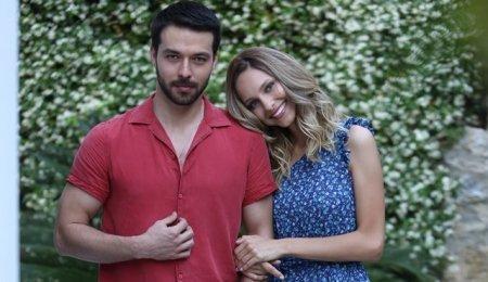 Турецкий сериал: Мария и Мустафа / Maria Mustafa (2020)