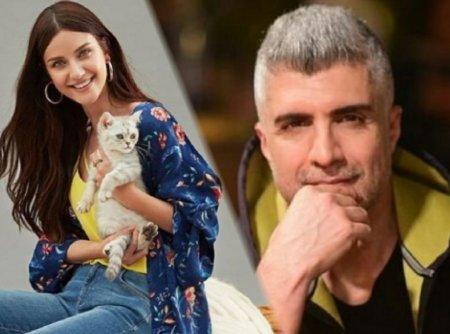 Ирем Хельваджиоглу в паре с Озджаном Денизом