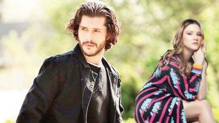 Встретятся ли Альперен Дуймаз и Алина Боз в одном сериале?