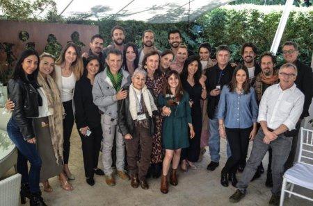 В Мексике снимают ремейк турецкого сериала «Грязные деньги и любовь»