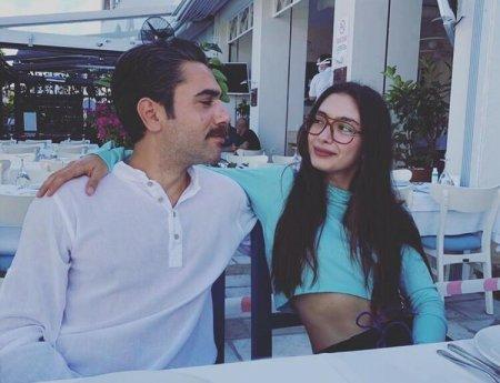 Неслихан Атагюль: Я не могу сказать, что это была любовь с первого взгляда