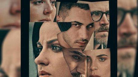 «Темное желание» захватило Netflix