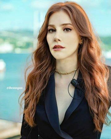 Новый турецкий сериал «И в печали, и в радости»