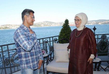 Аамир Кхан снимает свой новый фильм в Турции