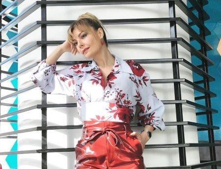 Биография: Озге Оздер / Ozge Ozder – турецкая актриса