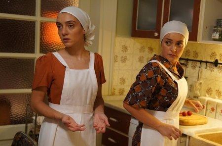 Первые кадры из нового сериала «Квартира невинных»