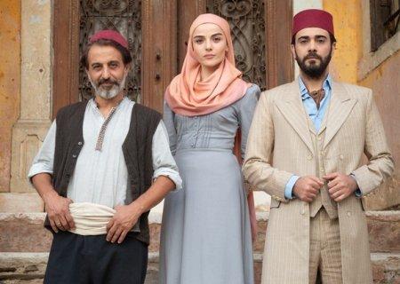 Турецкий фильм: Учитель / Muallim (2021)