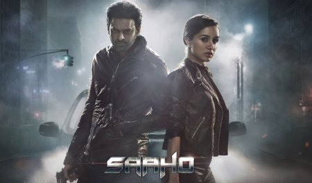 Индийский фильм: Саахо / Saaho (2019)