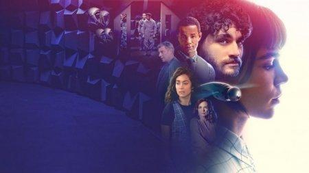 Бразильский сериал: Всеведущий / Omniscient (2020)