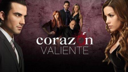 Латиноамериканский сериал: Храброе сердце / Corazon Valiente (2012)