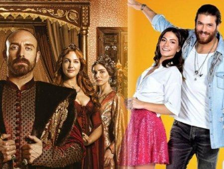 Пандемия увеличила количество продаж турецких сериалов