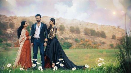 Пакистанский сериал: Твои печали и радости / Tera Ghum Aur Hum (2020)