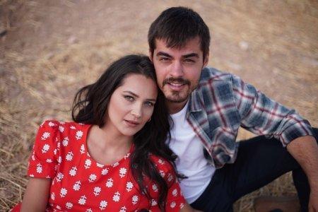 Новый турецкий сериал «Гора сердца»