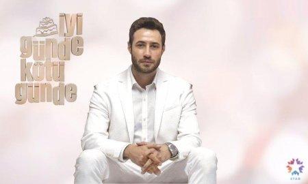 Биография: Озан Долунай / Ozan Dolunay – турецкий актер