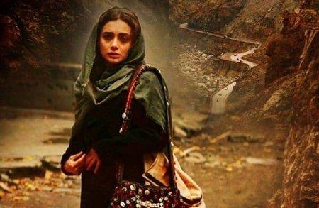 Турецко-афганский фильм: Я – это ты / I Am You (2019)