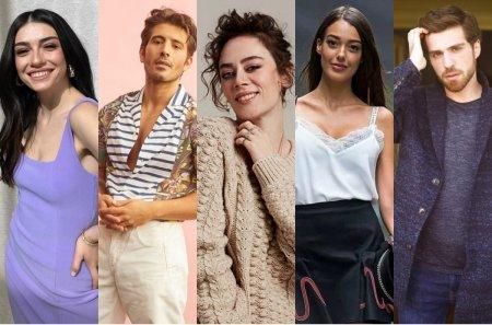 Турецкий сериал: Вслед за огнями / Alevlerin Ardindan (2020)