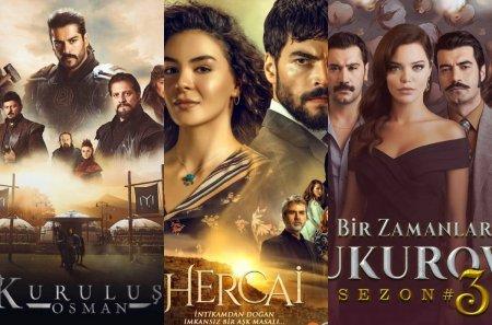 Дата начала турецких сериалов – Осень 2020
