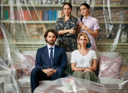Турецкий сериал: Квартира невинных / Masumlar Apartmani (2020)