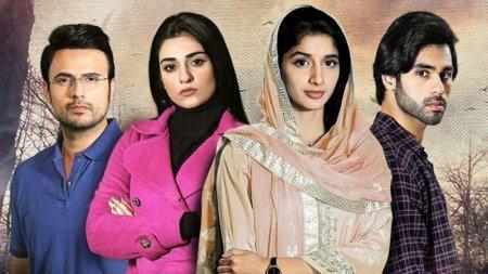 Пакистанский сериал: Стабильность / Sabaat (2020)