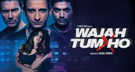 Индийский фильм: Ты всему причина / Wajah Tum Ho (2016)