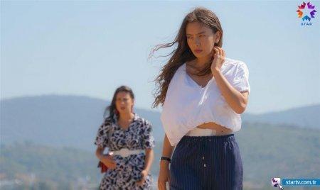 Дочь посла / Sefirin Kizi – 20 серия, описание и фото