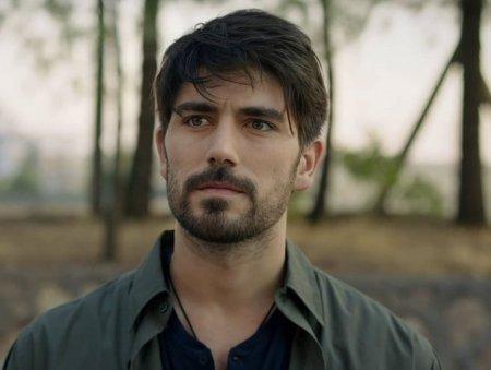 Биография: Доан Байрактар / Dogan Bayraktar – турецкий актер